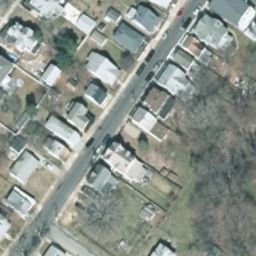 23 DELAWARE AVE, Owned By C D GARDENS INC In Penns Grove Boro    NJParcels.com
