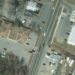 820 ROUTE 9, Owned By BAYVILLE STORAGE LLC In Berkeley Twp   NJParcels.com