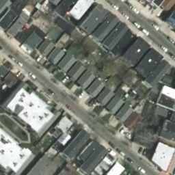 Detailed Information On 13 Bostwick Ave Owned By Denger Christine M Njparcels Com